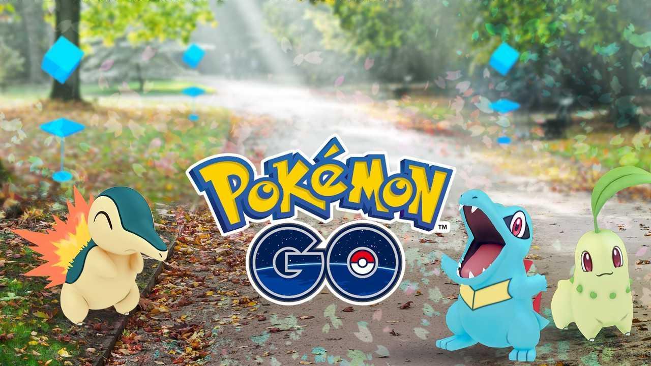Pokemon GO kody