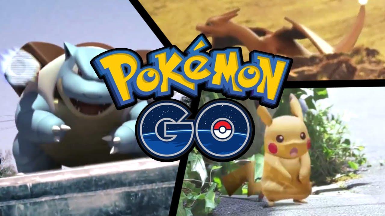 działające kody do Pokemon GO