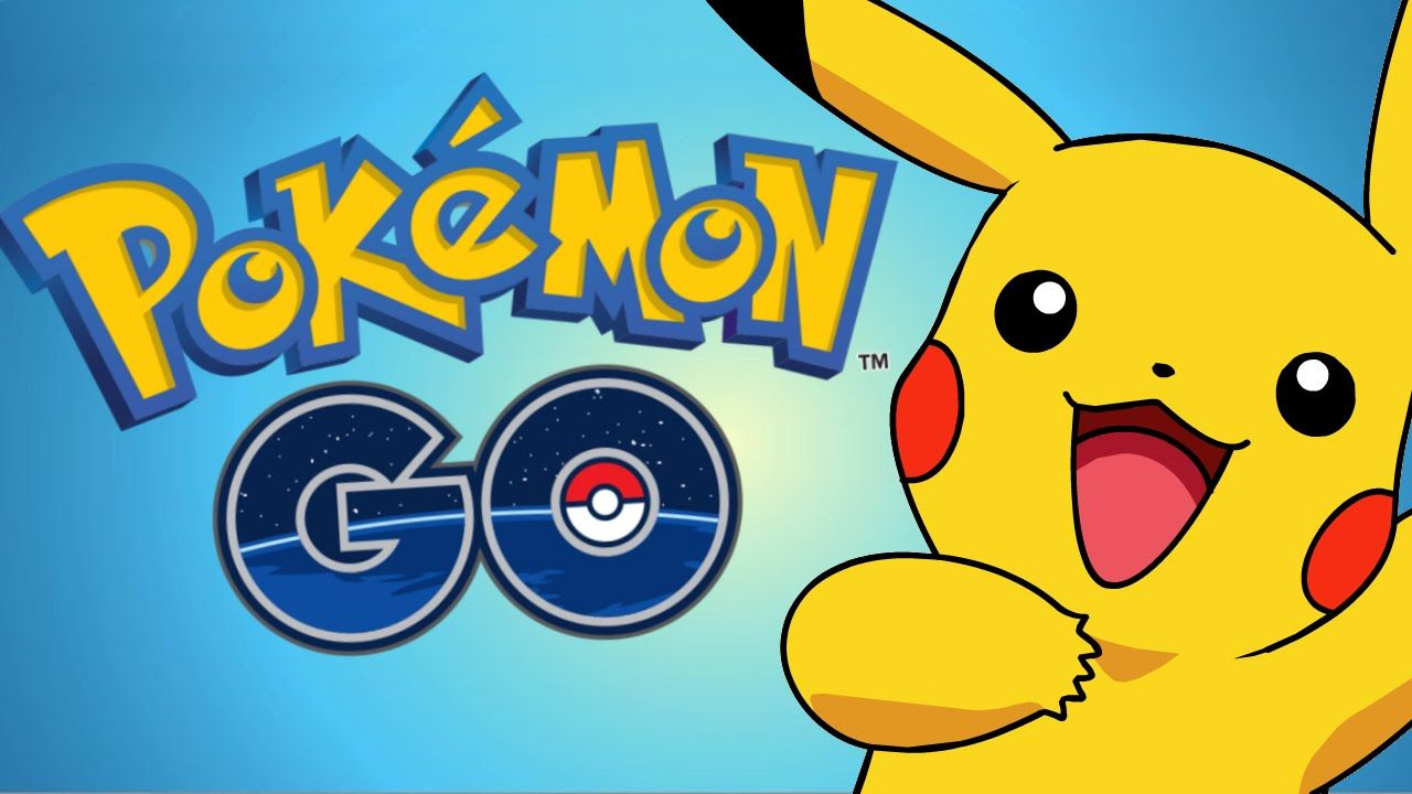 Pokemon GO recenzja